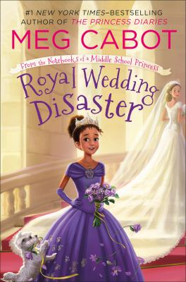Cover image for Royal wedding disaster