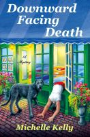 Cover image for Downward facing death