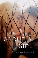 Cover image for About a girl : a novel
