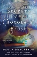 Cover image for Secrets of the chocolate house