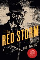 Cover image for The red storm