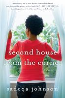 Cover image for Second house from the corner