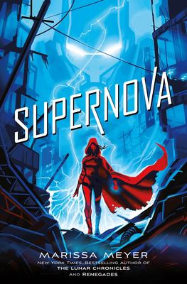 Cover image for Supernova