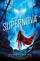 Cover image for Supernova