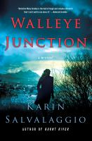 Cover image for Walleye Junction