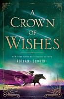 Cover image for A crown of wishes
