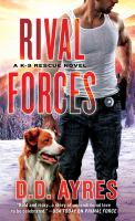 Cover image for Rival forces