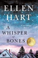 Cover image for A whisper of bones