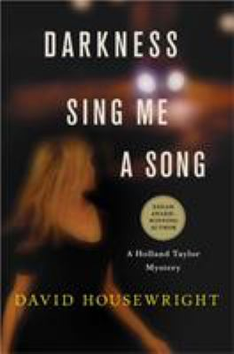 Cover image for Darkness, sing me a song