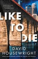 Cover image for Like to die
