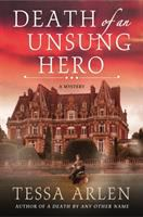 Cover image for Death of an unsung hero