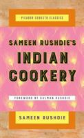 Cover image for Sameen Rushdie's Indian cookery