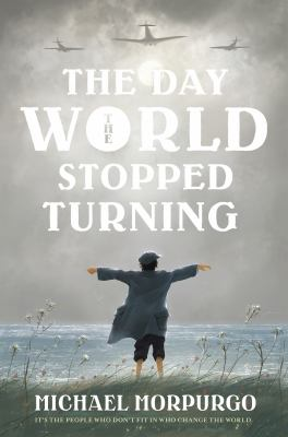 Cover image for The day the world stopped turning
