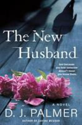 Cover image for The new husband : a novel