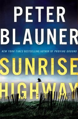 Cover image for Sunrise highway