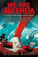 Cover image for We are mayhem