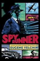 Cover image for Spy runner