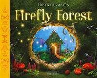Cover image for Firefly forest