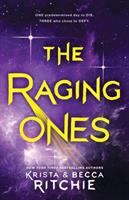 Cover image for The raging ones
