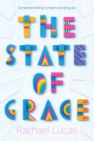 Cover image for The state of Grace