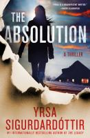 Cover image for The absolution