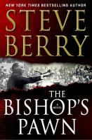 Cover image for The bishop's pawn : a novel