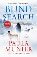 Cover image for Blind search
