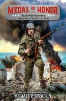 Cover image for Jack Montgomery : World War II: gallantry at Anzio