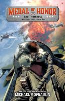 Cover image for Leo Thorsness : Vietnam: valor in the sky