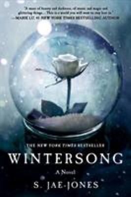 Cover image for Wintersong