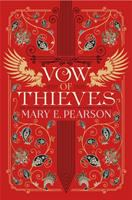 Cover image for Vow of thieves