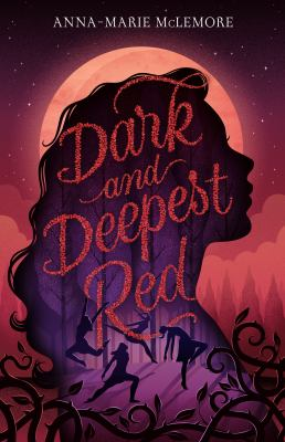 Cover image for Dark and deepest red
