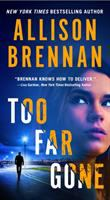 Cover image for Too far gone