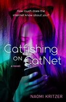 Cover image for Catfishing on catnet : a novel