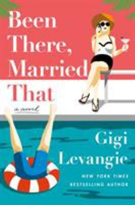Cover image for Been there, married that