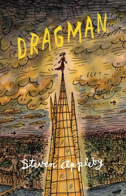 Cover image for Dragman : a novel