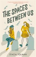 Cover image for The spaces between us