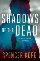Cover image for Shadows of the dead