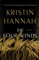 Cover image for The four winds : a novel
