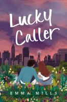 Cover image for Lucky caller