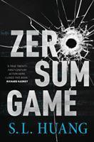 Cover image for Zero sum game