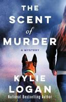 Cover image for The scent of murder
