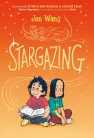 Cover image for Stargazing