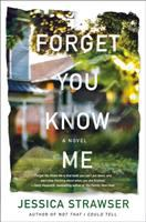 Cover image for Forget you know me