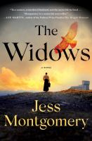 Cover image for The widows : a novel