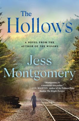 Cover image for The hollows