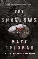 Cover image for The shallows : a novel