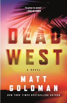 Cover image for Dead west