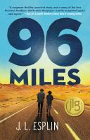 Cover image for 96 miles