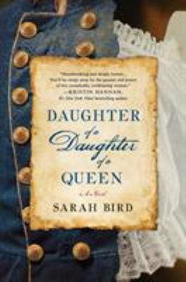 Cover image for Daughter of a daughter of a queen : a novel